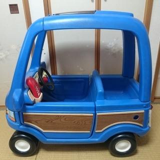 リトルタイクス 子供用乗用玩具