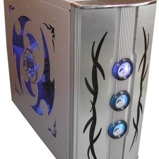 RAIDMAX PCケース  シリウス シルバー 未開封