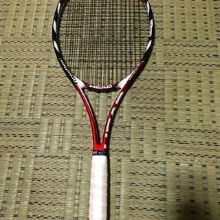 【激安】硬式テニスラケット プレステージマイクロジェル