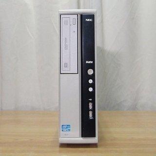NEC MK33LLF SSD 128GB Win10 64bit...