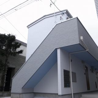 🉐初期費用0円🙂新築BT別デザイナーズ!千歳船橋駅徒歩6分!家賃7...