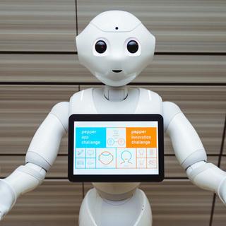 """①話題の""""AI""""ロボットの動作確認など、及び簡易クリーニングなど【..."""