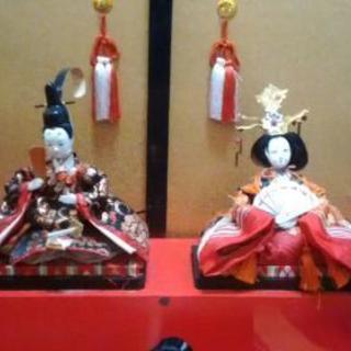 雛人形 飾り4段
