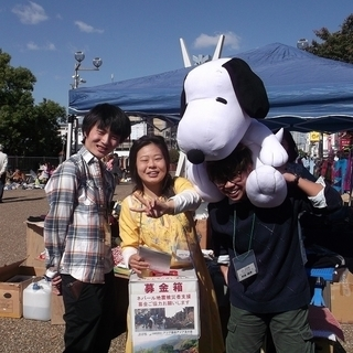 【4月30日】JAFSチャリティーバザール ~アジアの村に井戸を贈ろう!
