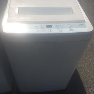 ★☆期間限定★☆大特価☆AQUA 4.5kg洗濯機☆AQW-S45A