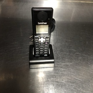 Brother 複合機 子機 電話 BCL-D90K