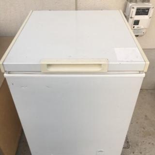 冷凍庫 ストッカー