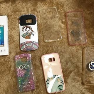 Samsung S7 ケース