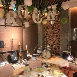 結婚式 披露宴.二次会専門 バンド演奏機材レンタル専門店 − 三重県