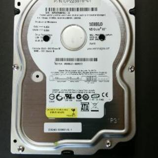パソコンのハードディスクを物理的破壊又はデータを救済します!