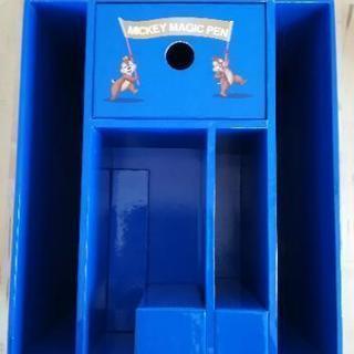 DWE 青い空箱