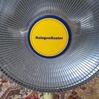 ハロゲンヒーター