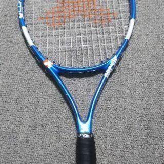 【7月23日まで】年長~低学年子供用 硬式テニスラケット23