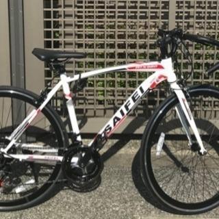 SHIMANO ロードバイク