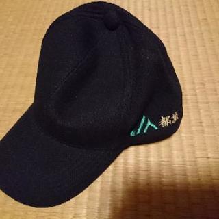 いわずとしれたJAの帽子