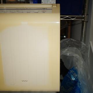 フィルター気化式加湿器