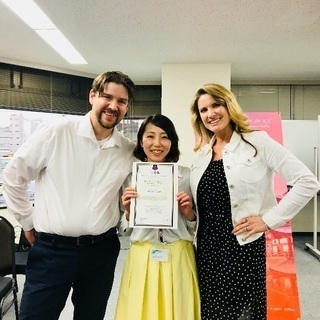 【募集】5月 シータヒーリング®︎基礎DNAセミナー開催!! - 吉川市