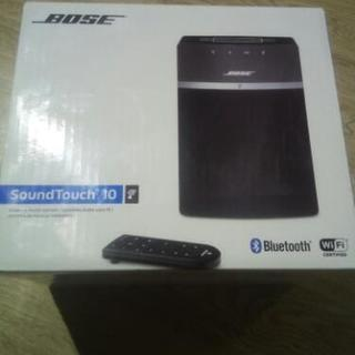 bose soundtouch10...