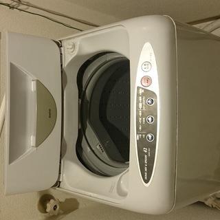 洗濯機お売りします