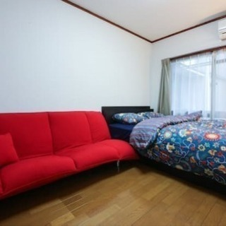 [激安] 40万円相当!新生活やAirbnbに最適。家具家電一式売...