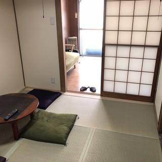 地下鉄竹田駅より徒歩10分の物件のご紹介です。