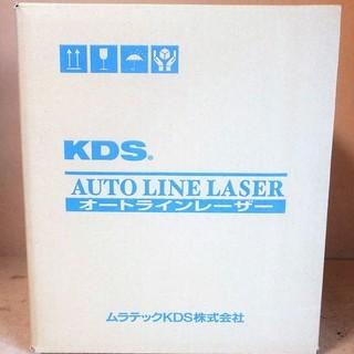 ムラテック KDS ATL-22 LRV-3 オートラインレーザ...