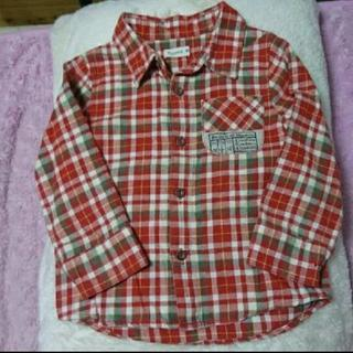 100 Biquette 長袖シャツ