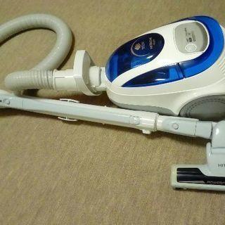 日立製 掃除機