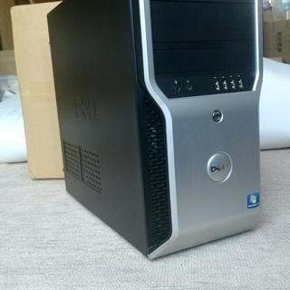 DELL製PC【CPU:i5 76...