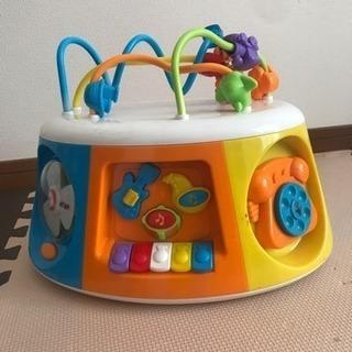 6カ月以上遊べる知育玩具
