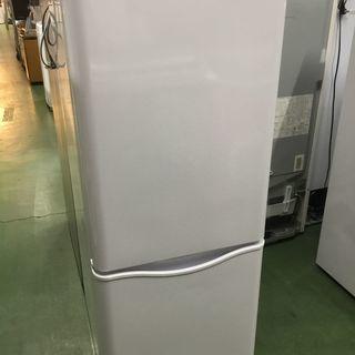 美品!DAEWOO 150L 2ドア冷蔵庫 DR-B15AW 20...