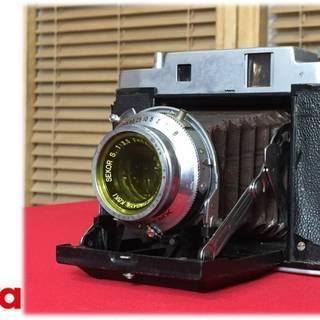 「レトロカメラ/マミヤ/MAMIYA/アンティーク/」Z11