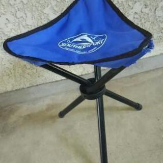 折り畳み式椅子【訳あり】