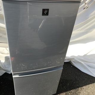 冷蔵庫 シャープ 2012年式 美品