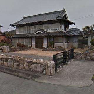 【事業用賃貸or賃貸別荘】古民家物件 民泊 ゲストハウス カフェ ...