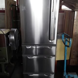 TOSHIBA 東芝 GR-40GBL ノンフロン冷蔵庫 2006年製