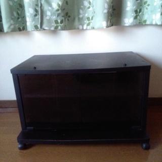 テレビ台 木製