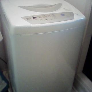 (中古)三菱全自動電気洗濯機 (取...