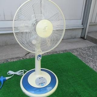 トヨトミ 扇風機 FS-300KR  2009年製