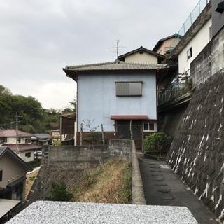 折尾駅近く大膳戸建て、大型犬飼育可能