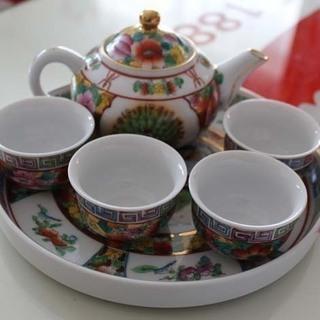 茶器② 中国茶 飲茶
