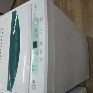 R 中古 HerbRelax 洗濯機4.5K YWM-T45A1 ...