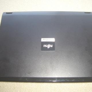 Windows10  ノートパソコン  富士通 FMV-S8390...