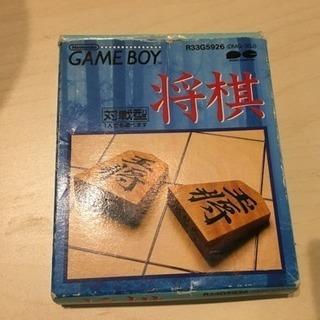 ゲームボーイ 将棋 ソフト