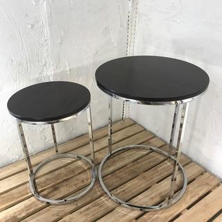サイドテーブル セット