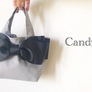 【駅近】【お子様連れ大歓迎】かわいいcandybagを作りませんか?