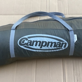 キャンプマン・ヘキサウイング型スクリーンタイプCP0021TS