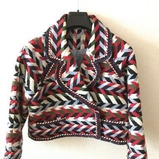 ジャケット2000円