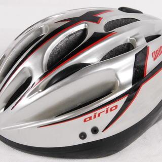 BRIDGESTONE airio エアリオ 子供用 自転車ヘルメ...