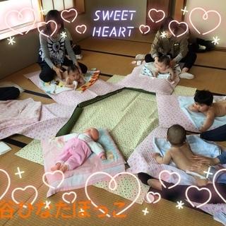 ママと赤ちゃんの初めてのお出掛け💛 熊谷ベビーマッサージ&ベビー体...